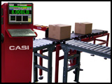 in line checkweigher