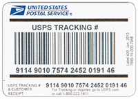 What is IMpb, The Intelligent Mail Package Barcode