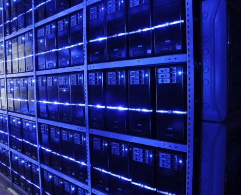 Organizational Data WMS