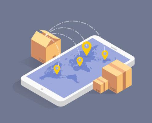 WMS_shipment_tracking