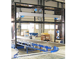 pallet dimensioning system