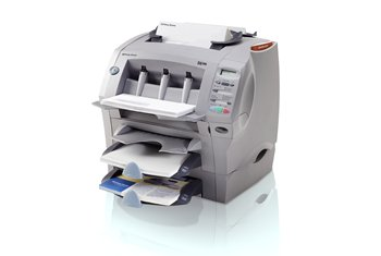 Pitney Bowes Relay 1000 Folder Inserter | Inserting Machines