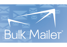 BCC Software Bulk Mailer Professional