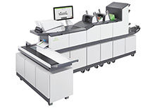 Neopost DS-600i High Volume Folder Inserter Mail Production System