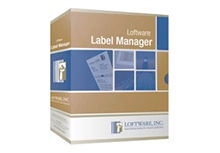 16 Label Manager