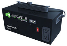 Newcastle Systems PowerPack Ultra